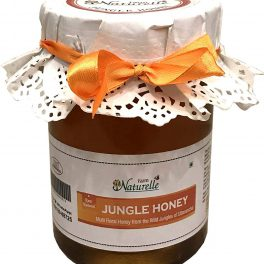 Farm Naturelle Pure Raw Natural Forest Jungle Flowers Honey