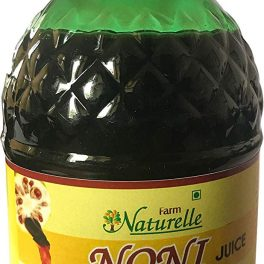 Farm Naturelle The Finest Herbal Noni Juice, 400ml