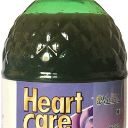 Farm Naturelle-The Finest 400 Ml Pack. Heart Care Juice Herbal Juice